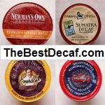 Best Decaf Coffee for Keurig