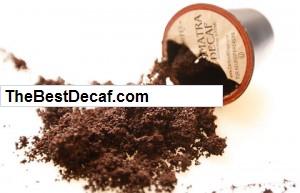 decaf k-cup refills